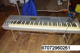 MIDI-клавиатура M-Audio Keystation Pro 88( не работает 3 клавиши