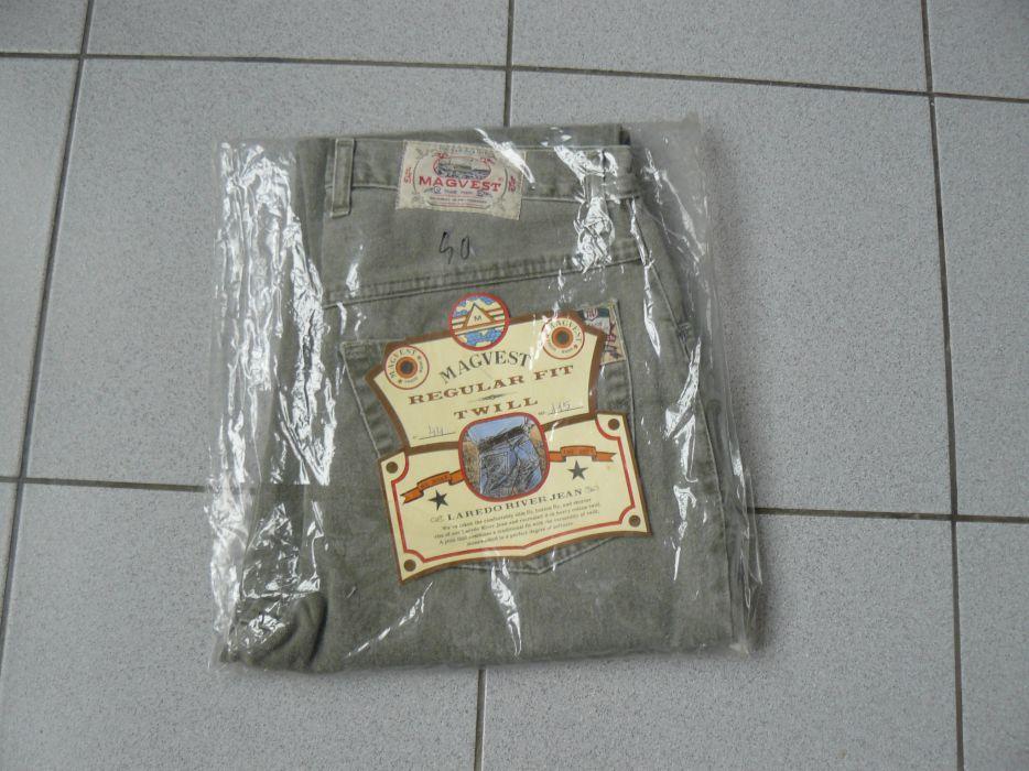 "Jeans ""MAGVEST"" pt Barbati, Originali,Nr.44.Noi, Made in Portugal"