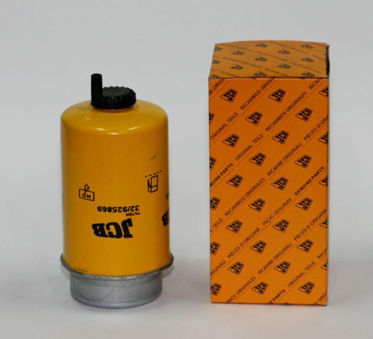 Filtru combustibil JCB 32/925869