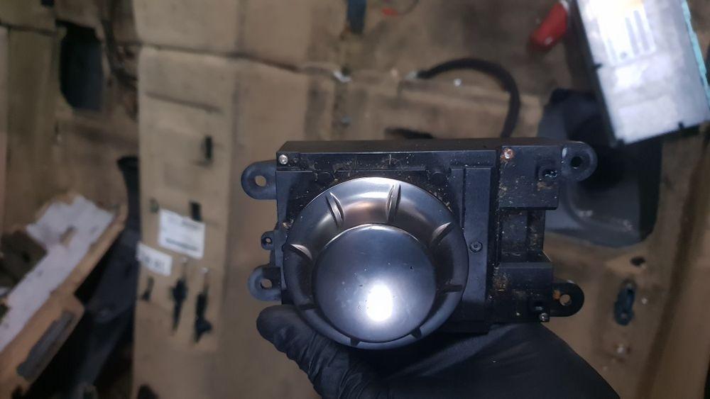 Dezmembrez Bmw E60 Modul Calculator Lumini Lm Unitate Cd Mask Idrive