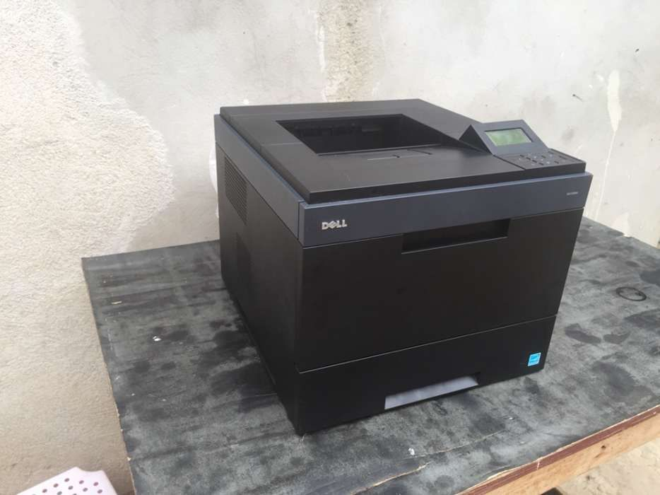 Impressora Dell