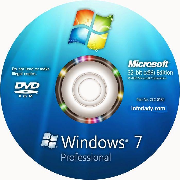 CD Windows