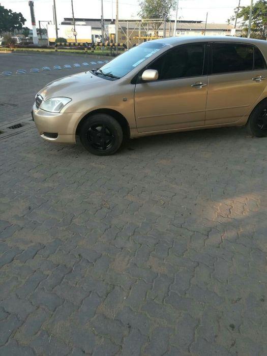Carro Machava - imagem 4