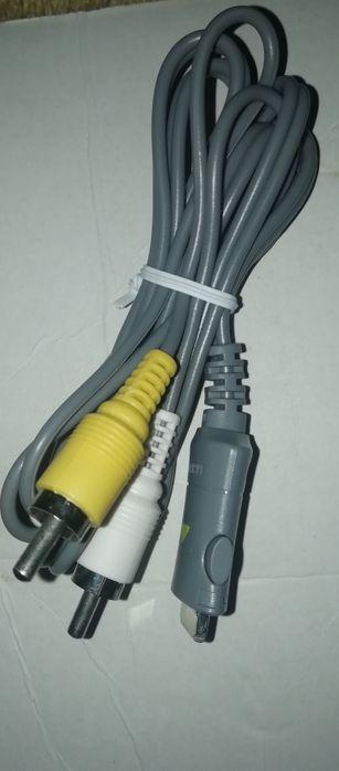 Cablu AV Samsung Digimax S1000.