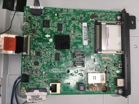 Placa de baza _LD66L-Z EAX66873003(1.0)