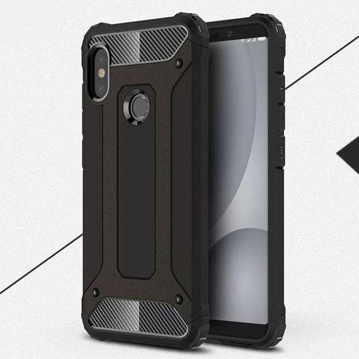 Удароустойчив Кейс Spigen за Xiaomi Redmi Note 5