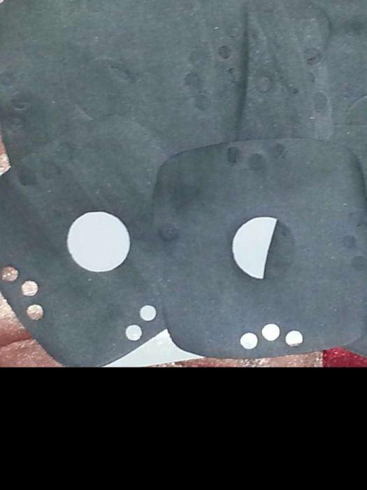 Рем комплект и деофрагма, на инжектор Ауди Мерс