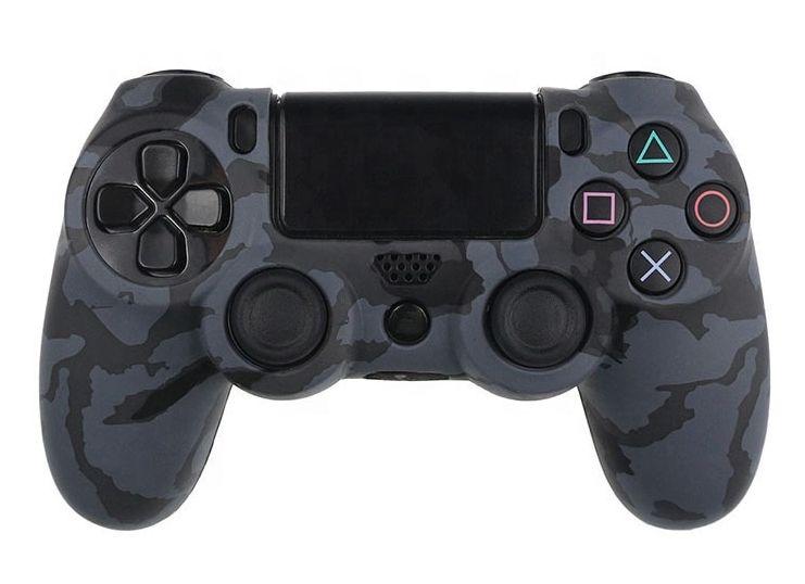 capas protectoras para comando de PS4