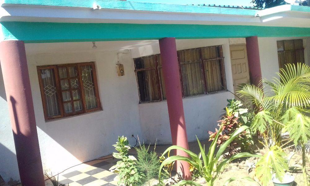 Casa tipo 3 no Khongolote