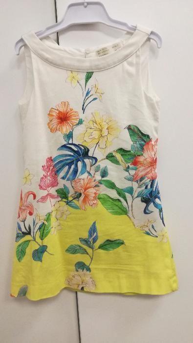 Zara детски рокли