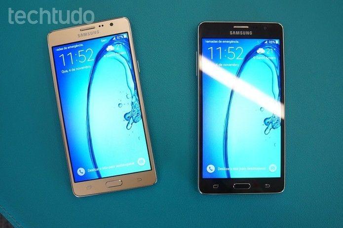 Samsung wide sem arranhões