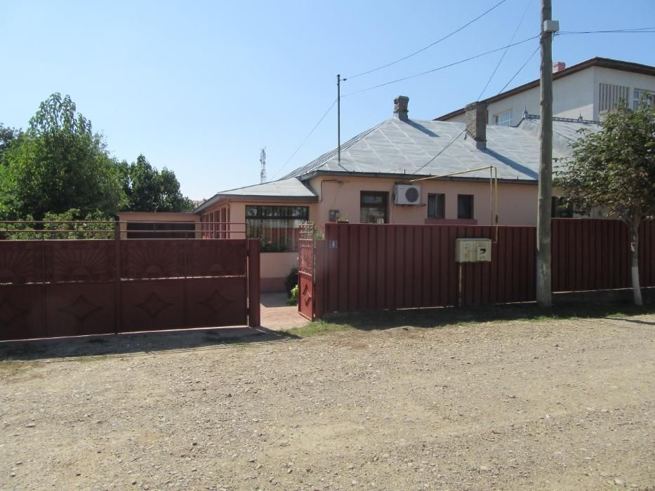 Vanzare  casa  4 camere Galati, Liesti  - 57000 EURO