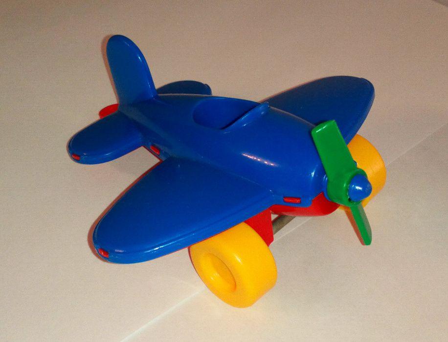 Avion jucarie 11/11 cm