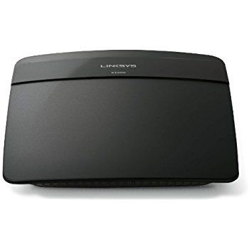 LinkSys E1200 Router Wifi