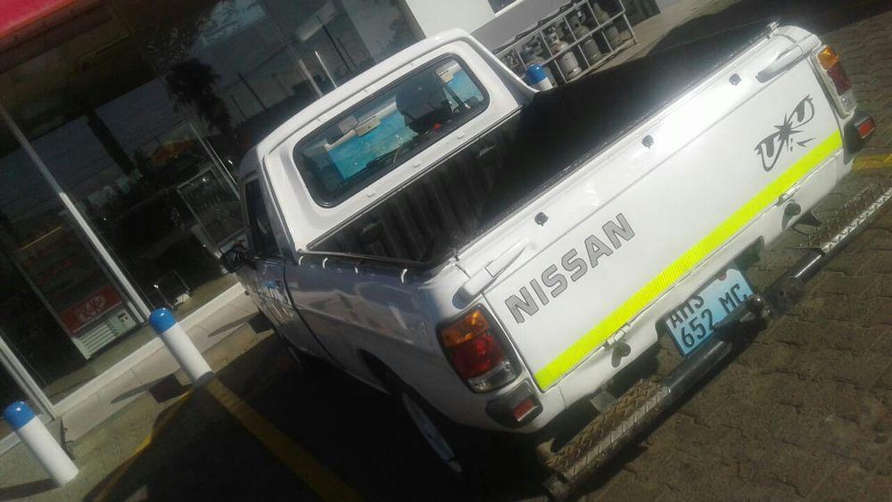 Nissan champion fresco