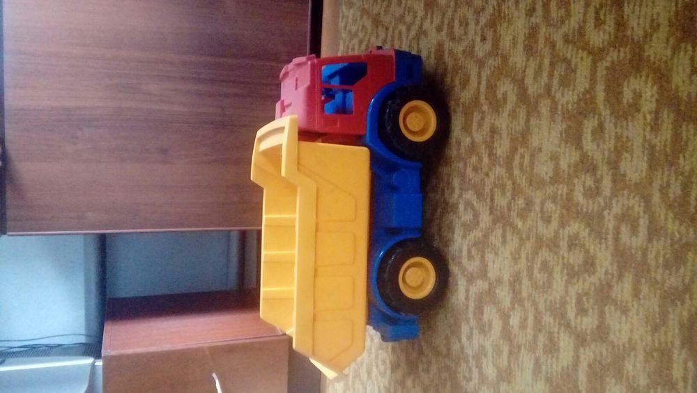 Продам игрушка камаз 50 24