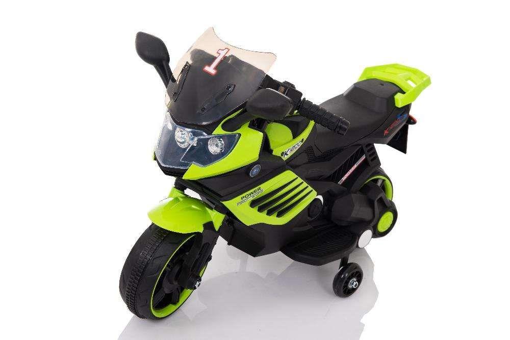 Miotocicleta electrica pentru copii noua cu factura si garantie