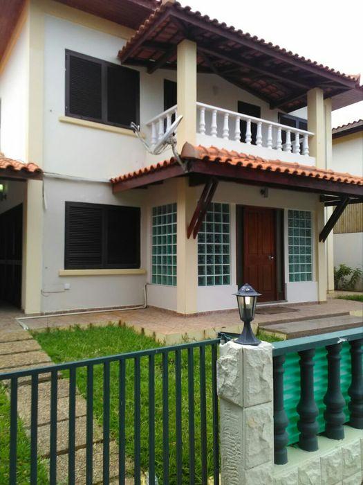T4 no condomínio Mirantes, Talatona.
