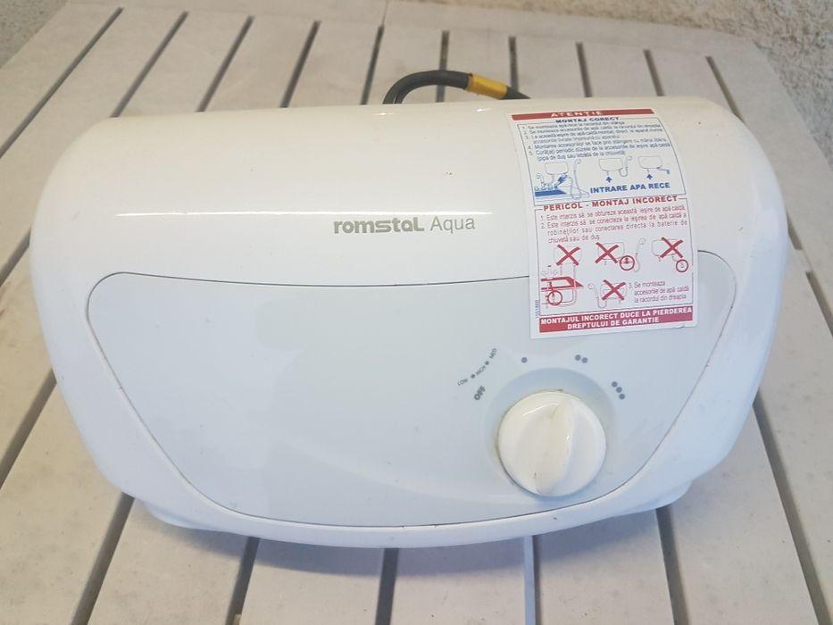 Instant apa calda Romstal Aqua