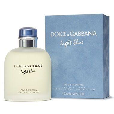 Dolce Gabbana Light Blue 125 ML