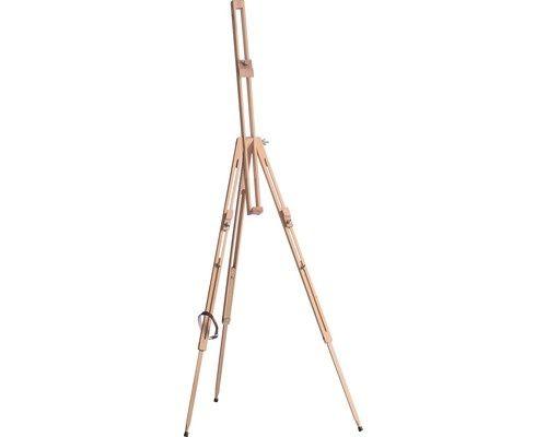 Șevalet NOU, in cutie, pentru pictat/pictură din lemn, reglabil,180cm