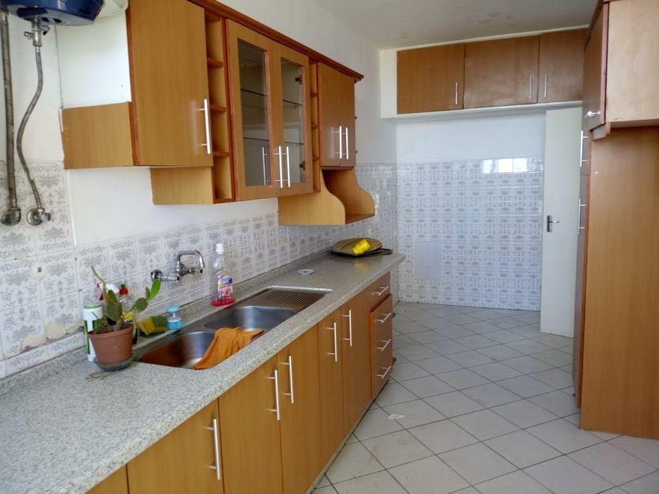 Apartamento luxuosa na Polana