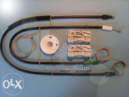 Kit reparatie macara geam Volkswagen Sharan