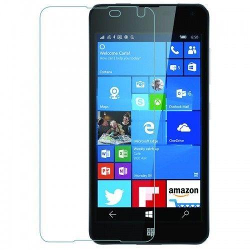 Folie Sticla Nokia Lumia 650, Sticla Securizata 9H