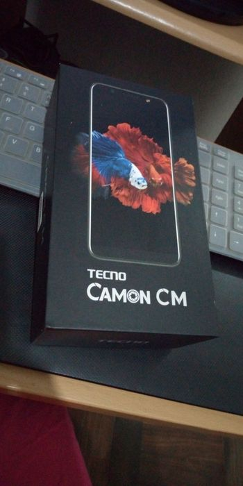 Camon CM