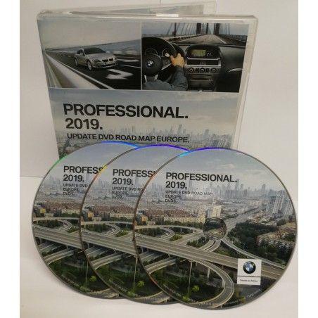 Навигация диск 2019 BMW E60 E63 E65 E70 E90 БМВ E60 Е63 Е65 E70 E90