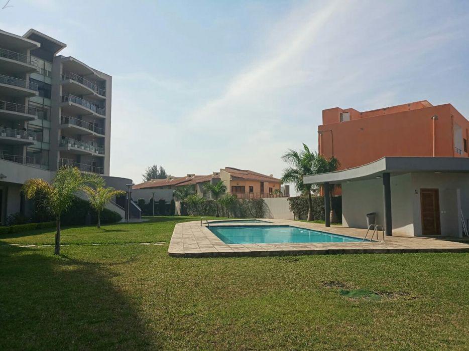 In condominium near Hospital Private