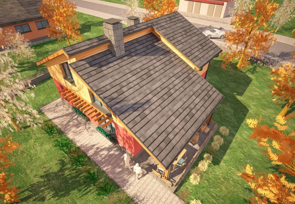 Проект за къща на цени от 2300лв. за всички части. гр. София - image 6