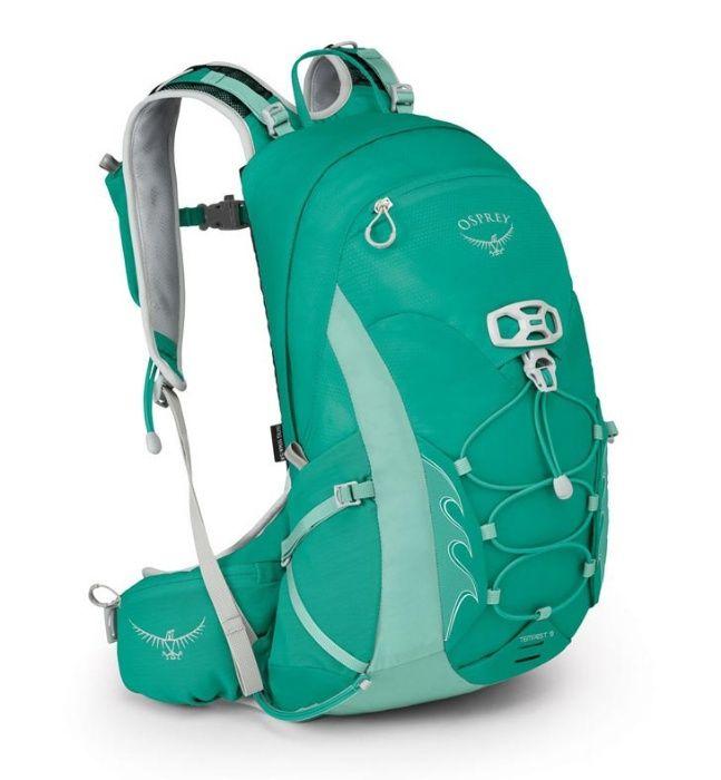 Рюкзак женский Osprey Tempest 9, для пеших прогулок и вело