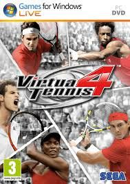 Virtua Tennis 4 PC