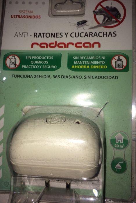 Repelentes ultra-som anti-baratas,ratos e mosquitos a venda