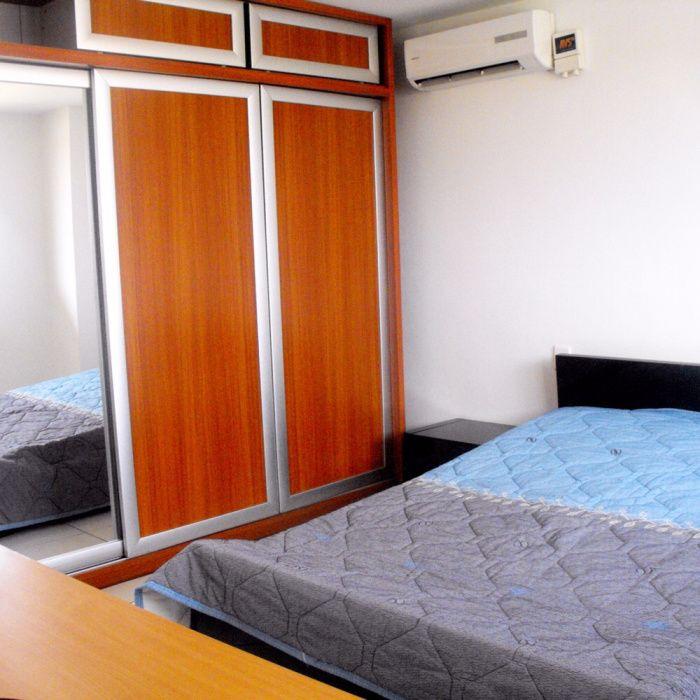 Arrendamos Apartamento T2 Condomínio Noblesse de Talatona Talatona - imagem 7