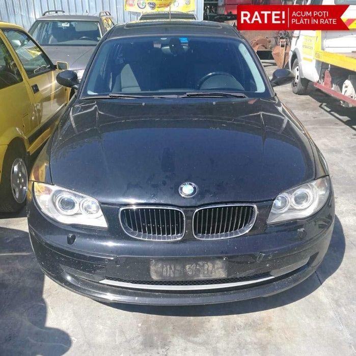 Dezmembrari BMW Seria 1 E87 2004–2013 2.0D
