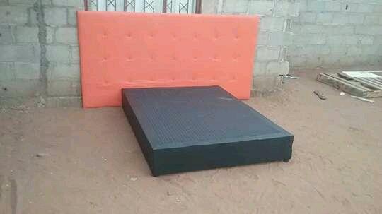 Base de cama casal