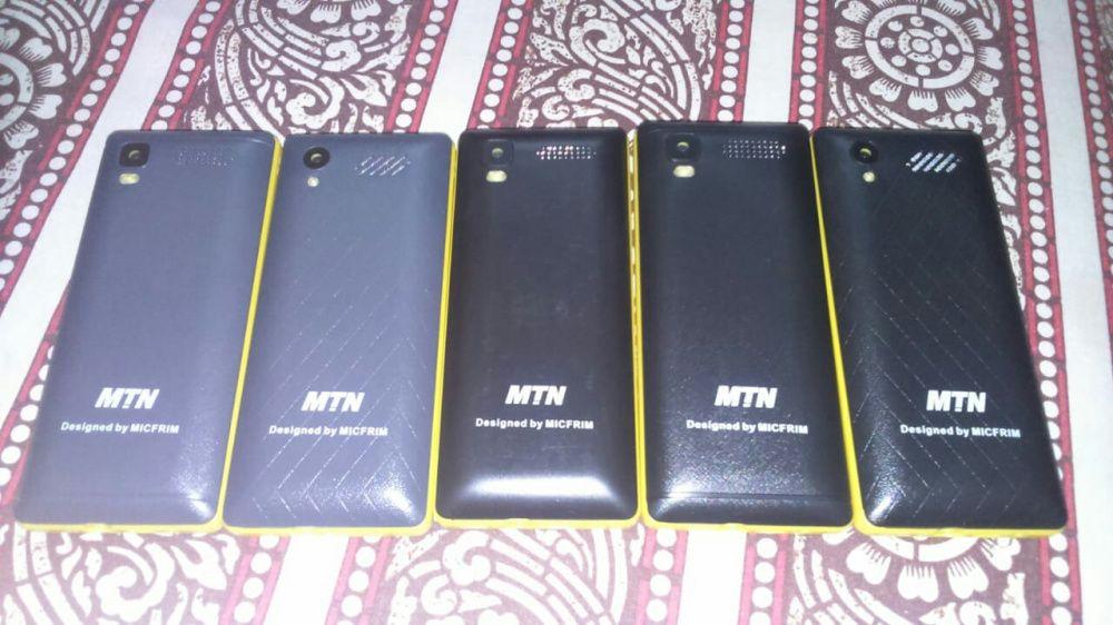 Cellulars MTN