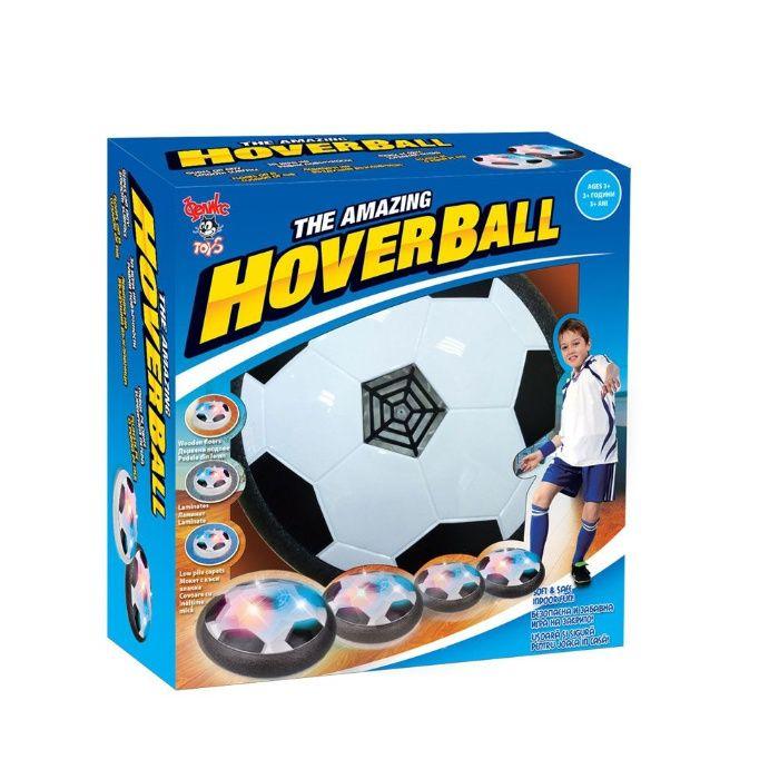 Въздушна топка за футбол -ASIS -HOVER BALL