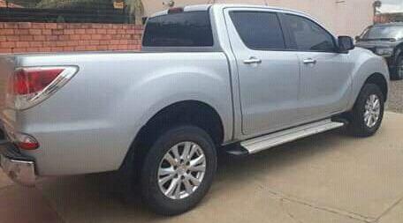 Mazda novo modelo Ingombota - imagem 4