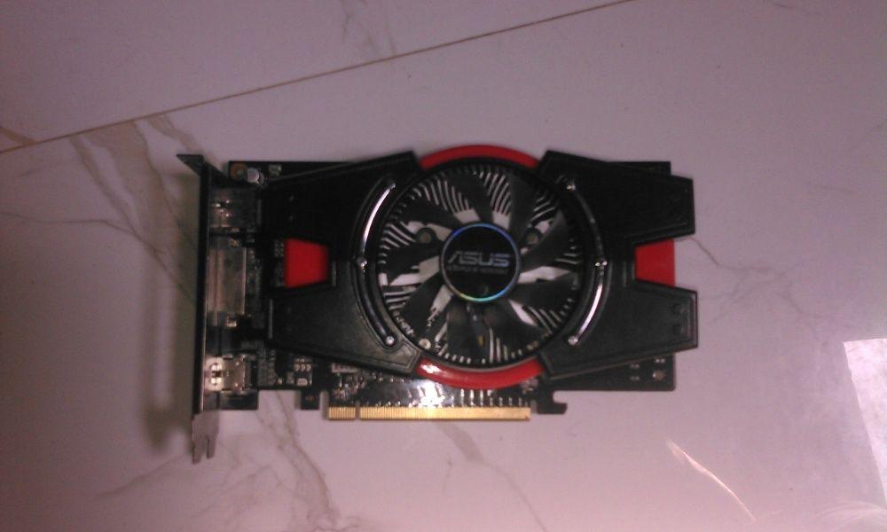 Placa gráfica GTX 750 4gb