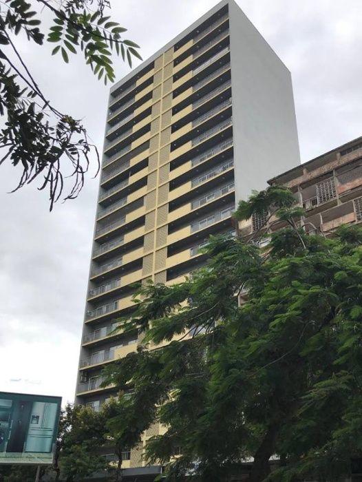 Vende-se apartamento T2 no Condomínio Tilweni Polana - imagem 1
