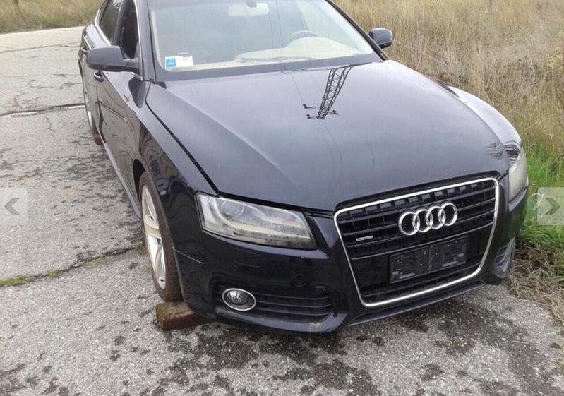 Audi A5 3.2FSI/Sline на части