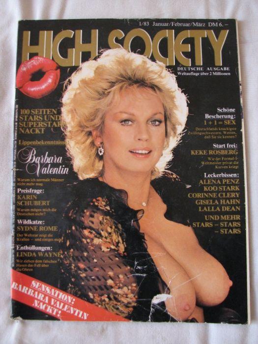 Revista High Society