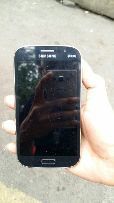 Galaxy Grand Plus (Dois cartões) ótima bateria limpo
