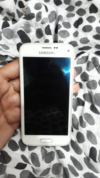 S5 Mini Branco