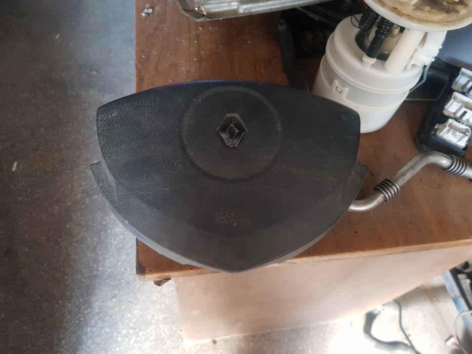Vand airbag volan renault clio 2 symbol