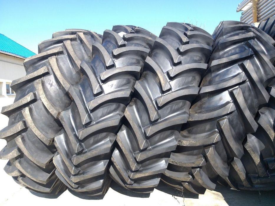 Cauciucuri noi 18.4-38 OZKA anvelope tractor 14PR livrare gratuita