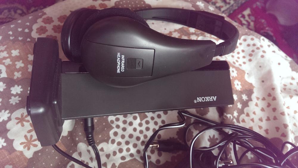 Безжични слушалки Arkon